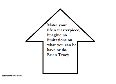 Life can be a Masterpiece